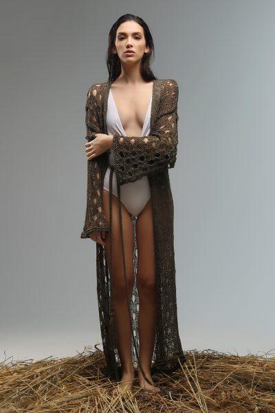 raby kimono kaftan Nima liminal ss21 collection