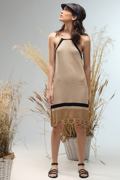 gety short dress Nima liminal ss21 collection
