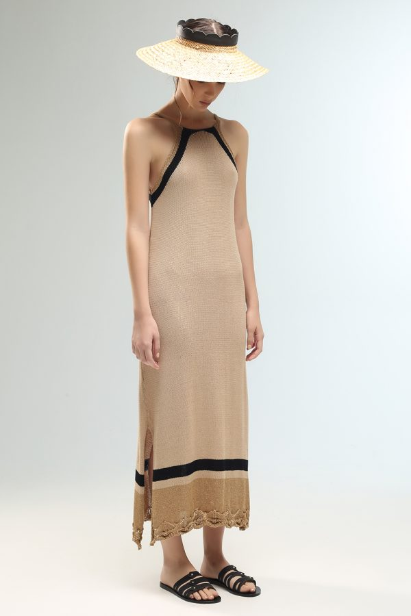 gety long dress Nima ss21 collection