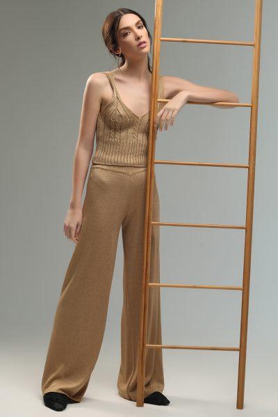 glamy pants ss 21 Nima collection