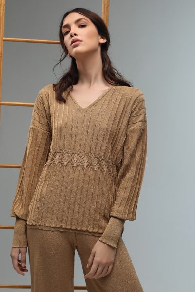 grace blouse Nima ss21